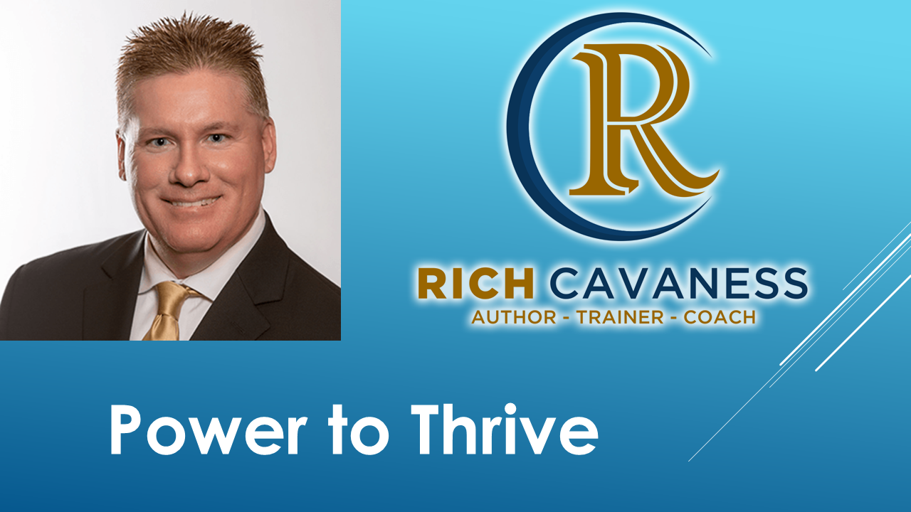 Power to Thrive